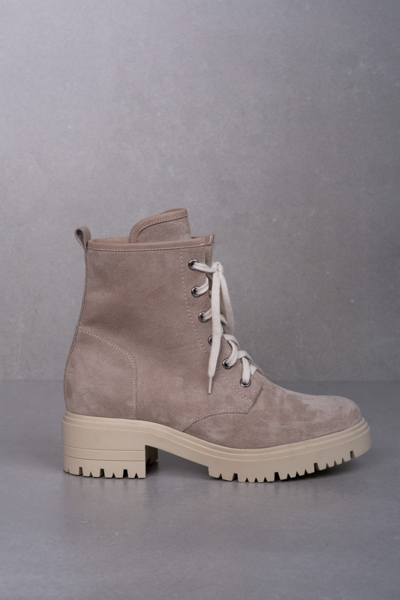DEMETER ankle boots